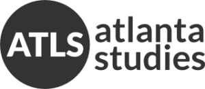 Atlanta Studies Logo