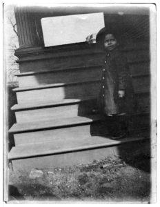 Grace Towns Hamiltoncirca 1915Grace Towns Hamilton papers