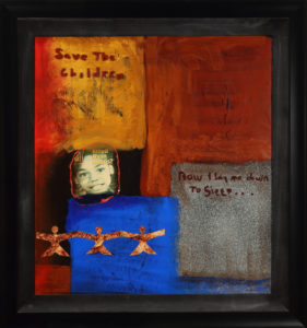 Save the Children, Jonathan Romain, 2011