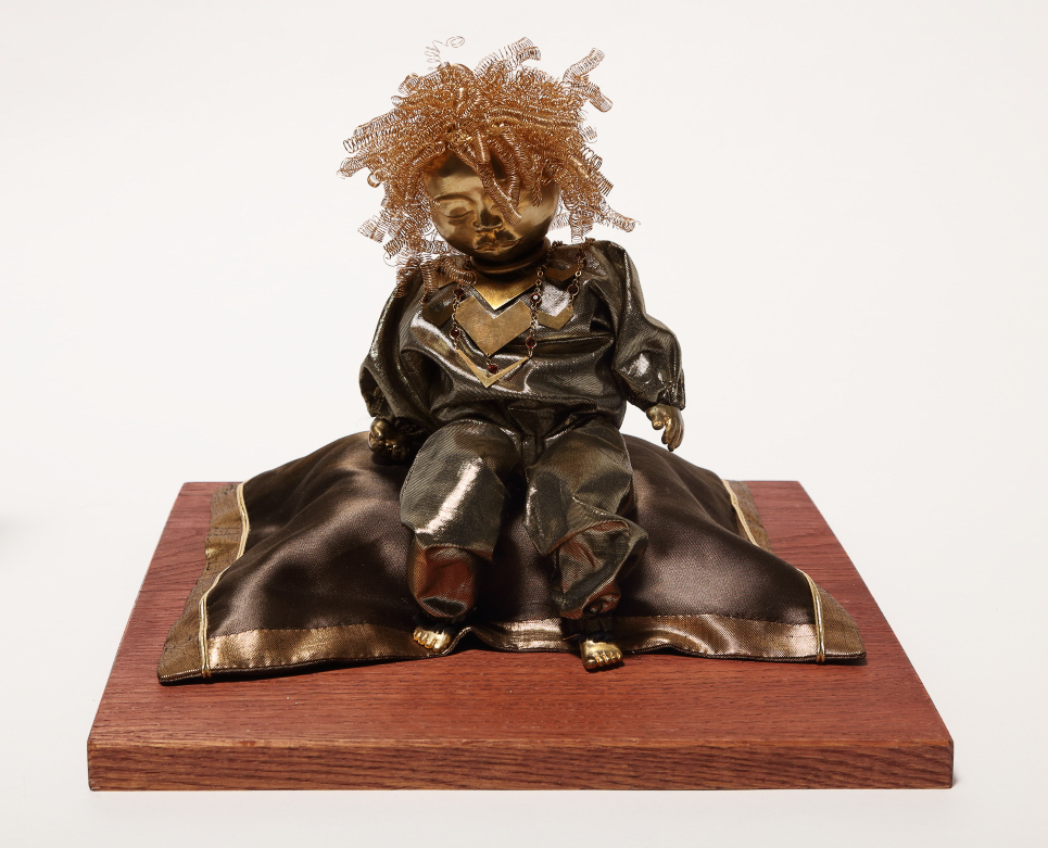 Seer, Charnelle D. Holloway, 1983