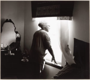 Helen in the Morning-Albany, GA, William Anderson, 2005