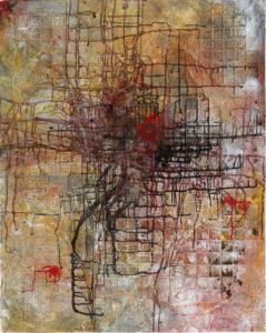 Grids, Carl Christian, 2006
