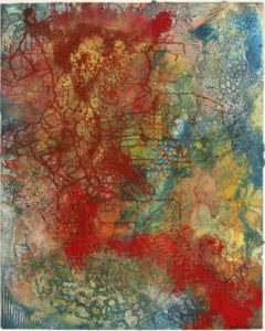 Reds Fabric, Carl Christian, 2006