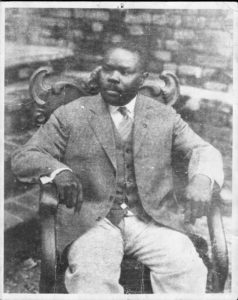 Garvey, Marcus undated General Photographs