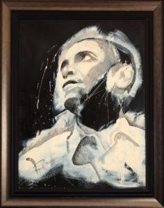 Obama, Jonathan Romain, 2011