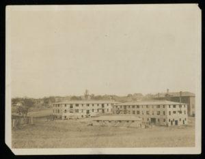 U.S. Army Training Facility - Construction
