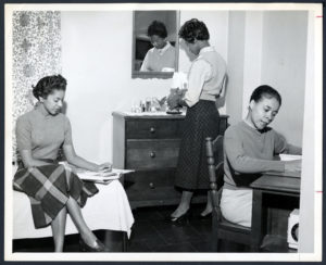 Atlanta University undated Atlanta University photographs