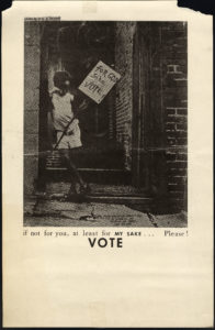 If Not For You, Voter Education Project (Southern Regional Council)undated Voter Education Project organizational records
