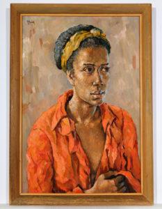 Janet, Huie,  Albert, 1969,