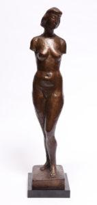 Untitled Torso (Margo Einstein), Burke,  Selma, ,