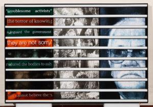 Truth Games, Williamson, Sue 1998 Spelman College Museum of Fine Art