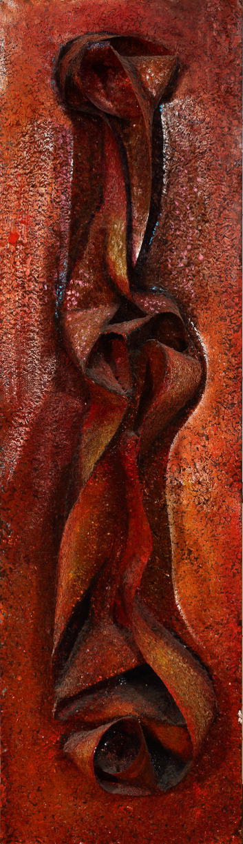 Beauty from Within, Abiola Akintola, 2009
