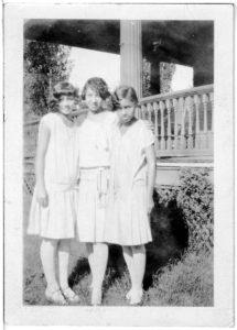 Grace Towns Hamiltonscirca 1920Grace Towns Hamilton papers