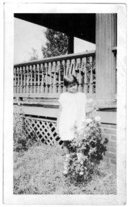 Grace Towns Hamilton, 1959, Grace Towns Hamilton papers
