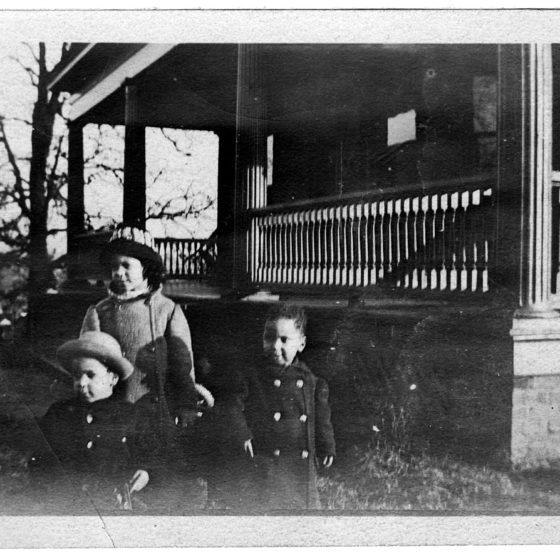 Grace Towns Hamiltoncirca 1910Grace Towns Hamilton papers