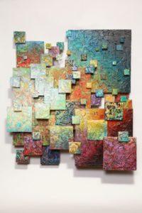 Plasmus, Alfred Conteh, 2011