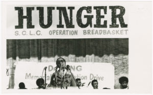 Photo of SCLC Operation BreadBasket event in Chicago