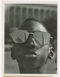 Photo of Clinton Brown